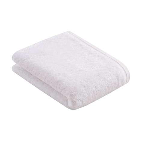 Vossen ręcznik Vegan Life 030 weiß