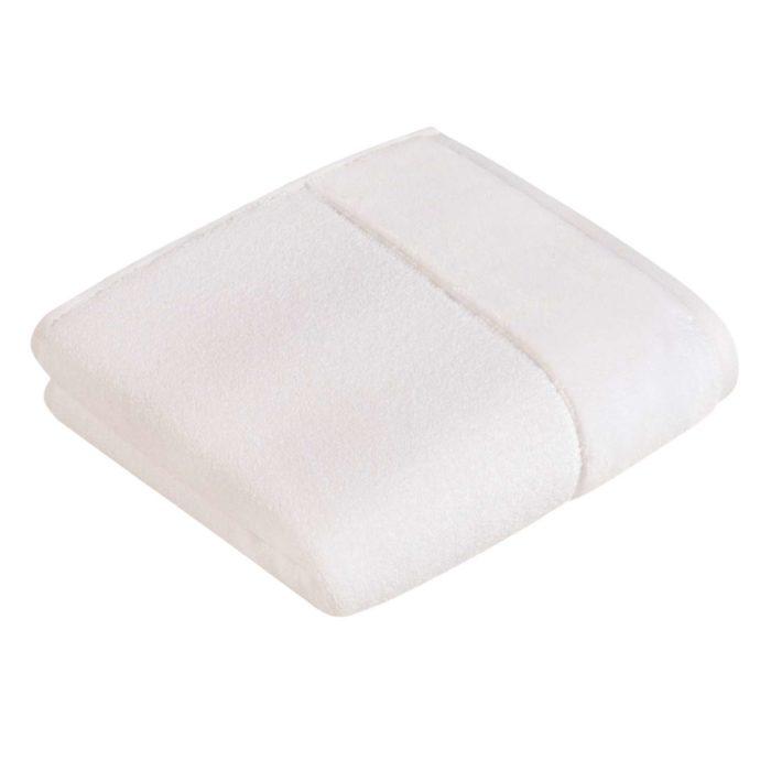 Vossen ręcznik Pure 030 weiß