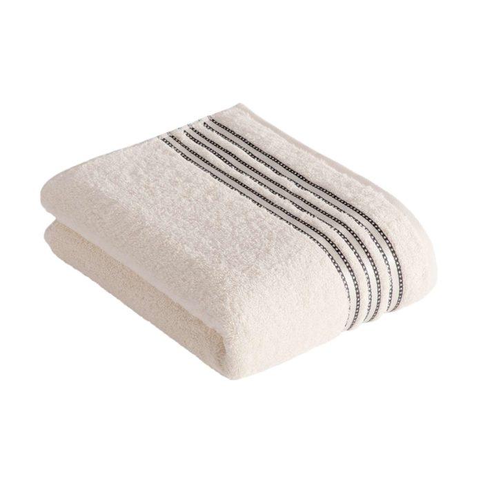 Vossen ręcznik Cult de luxe 030 weiß