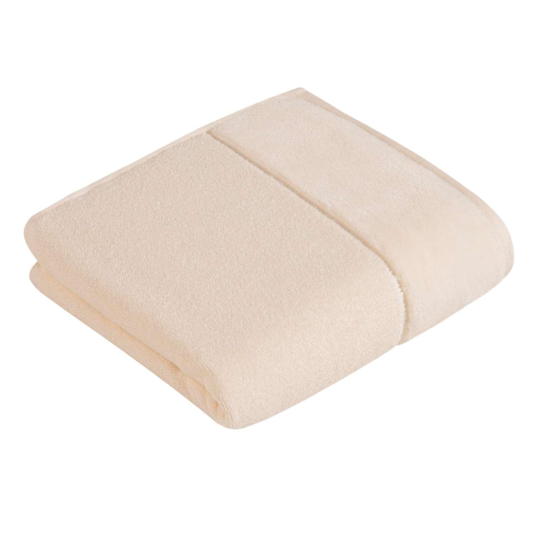 Vossen ręcznik Pure 103 ivory