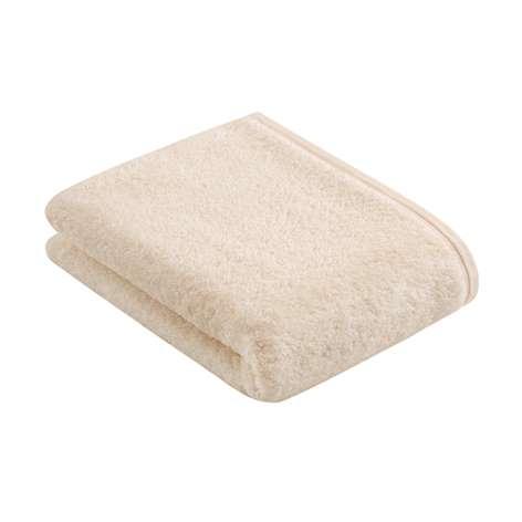 Vossen ręcznik Vegan Life 103 ivory