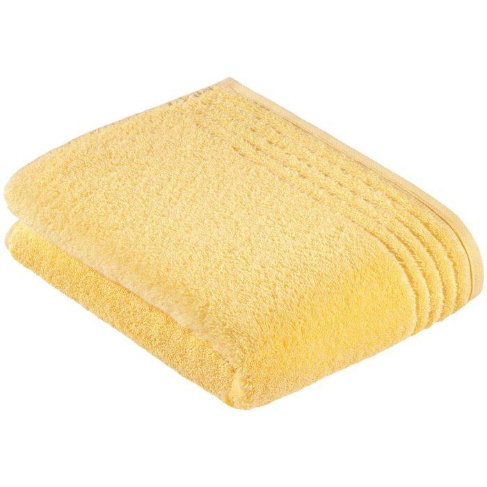 Vossen ręcznik Vienna Style 130 citro