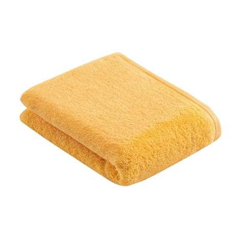 Vossen ręcznik Vegan Life 167 honey