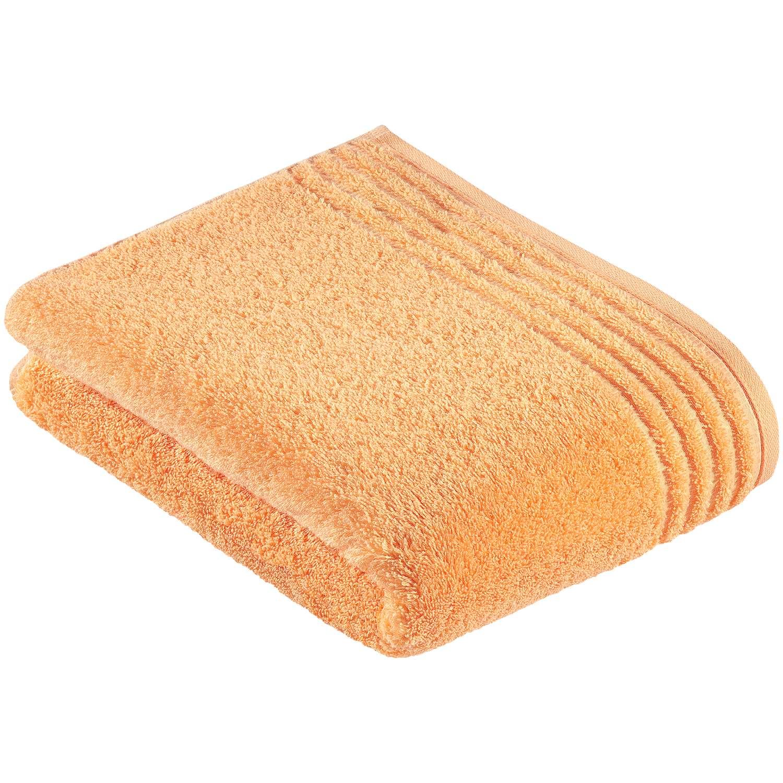 Vossen ręcznik Vienna Style 220 apricot