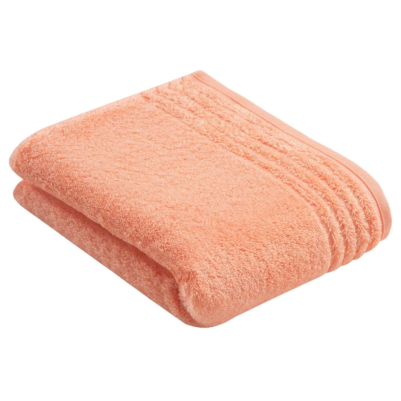 Vossen ręcznik Vienna Style 253 light peach