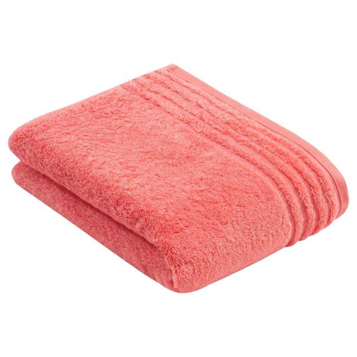 Vossen ręcznik Vienna Style 266 rouge