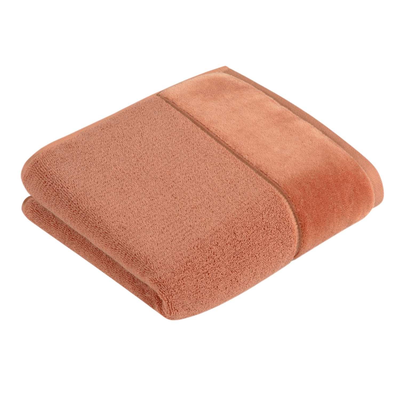 Vossen ręcznik Pure 278 bronze