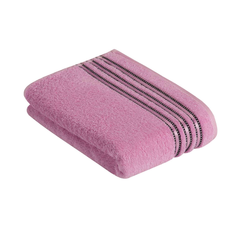 Vossen ręcznik Cult de luxe 323 flieder