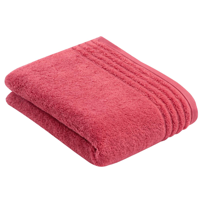Vossen ręcznik Vienna Style 3480 maroon