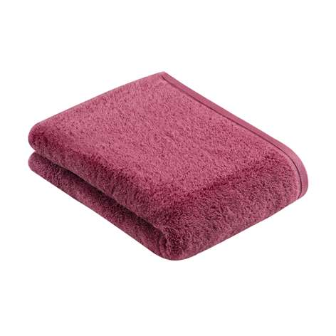 Vossen ręcznik Vegan Life 3505 blackberry