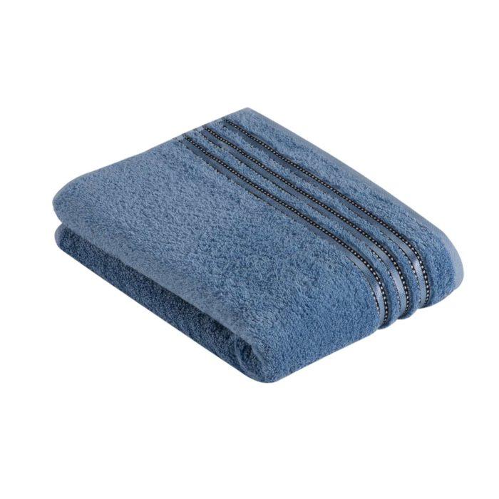 Vossen ręcznik Cult de luxe 436 pacific pearl