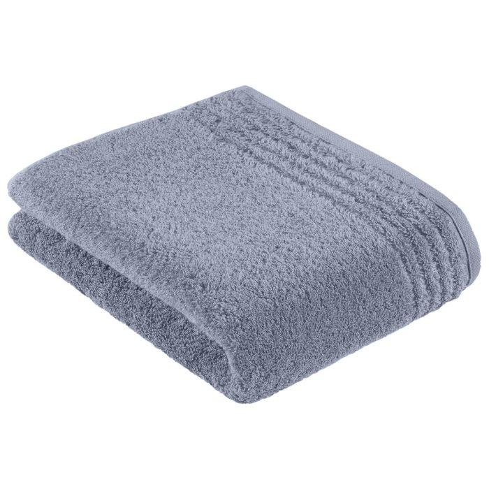 Vossen ręcznik Vienna Style 444 smoke blue