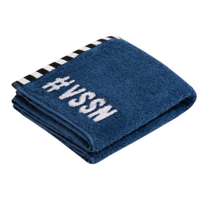 Vossen ręcznik Weston 469 deep blue