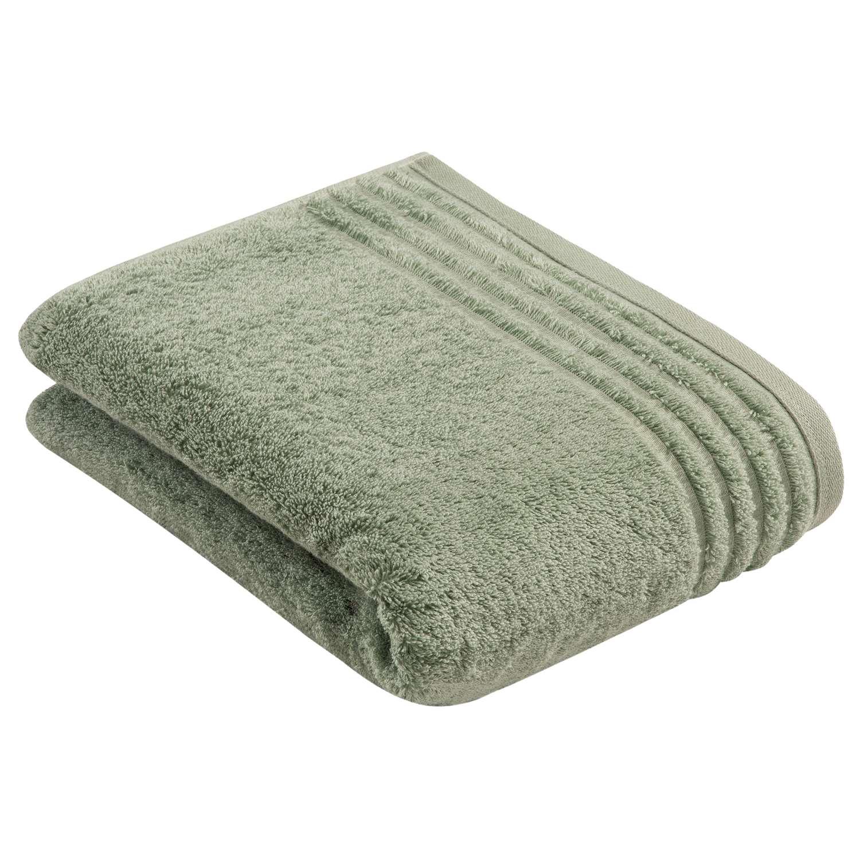 Vossen ręcznik Vienna Style 5305 soft green