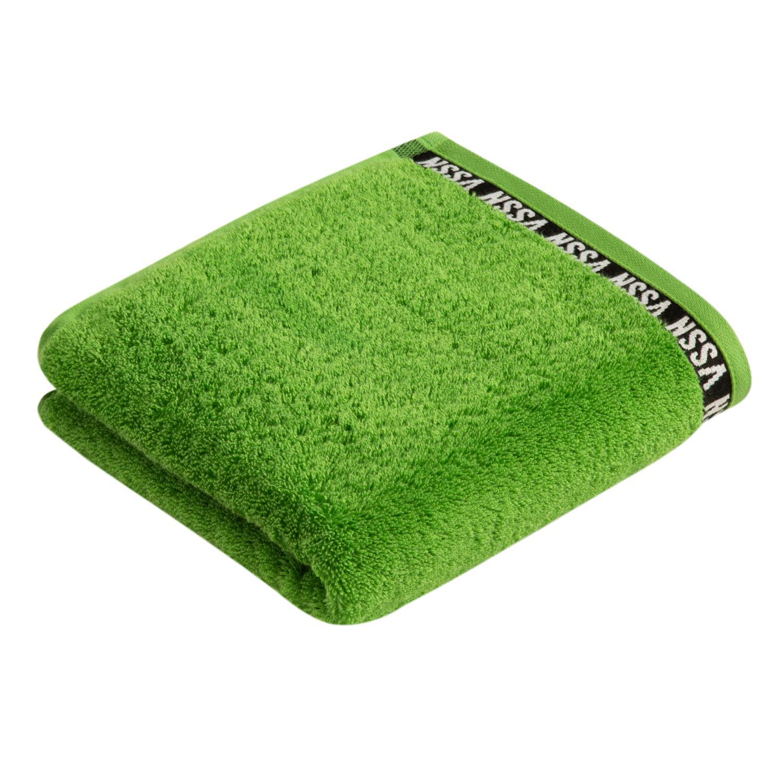 Vossen ręcznik Dan 5815 permanent green