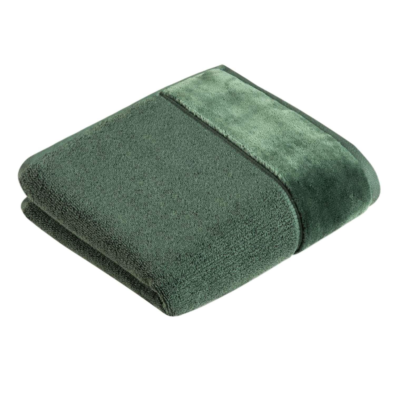 Vossen ręcznik Pure 5855 green tea