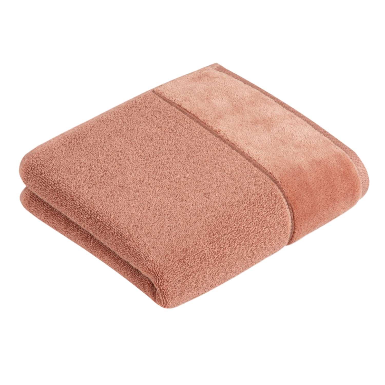 Vossen ręcznik Pure 657 red wood