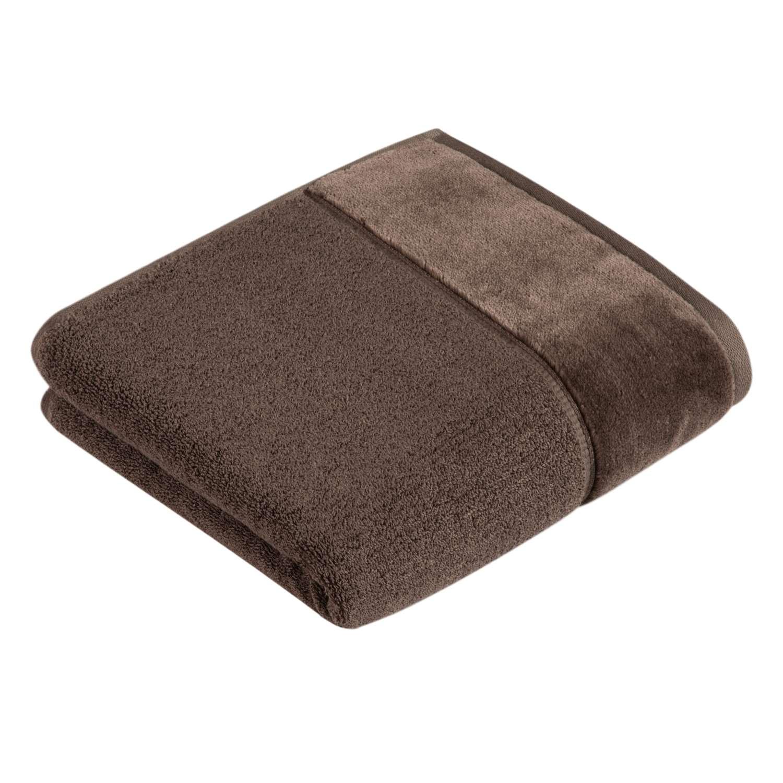 Vossen ręcznik Pure 681 toffee