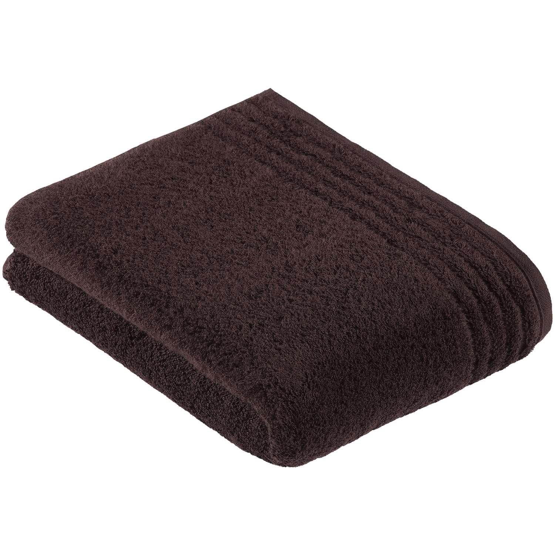 Vossen ręcznik Vienna Style 693 dark brown