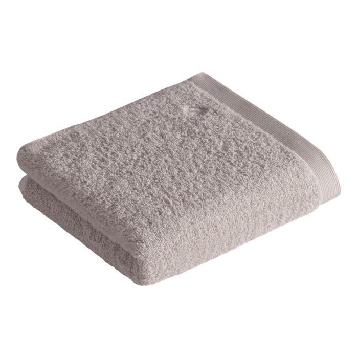 Vossen ręcznik High Line 711 pearl grey
