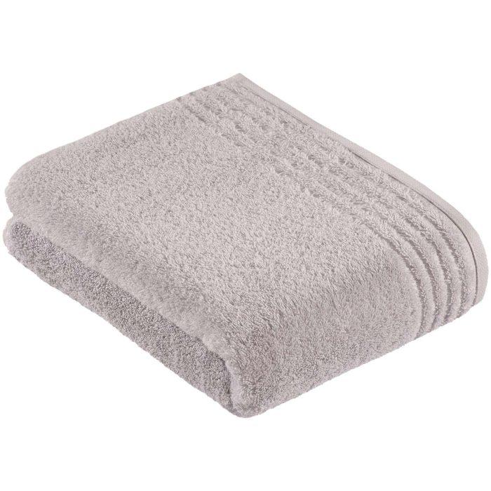 Vossen ręcznik Vienna Style 721 light grey