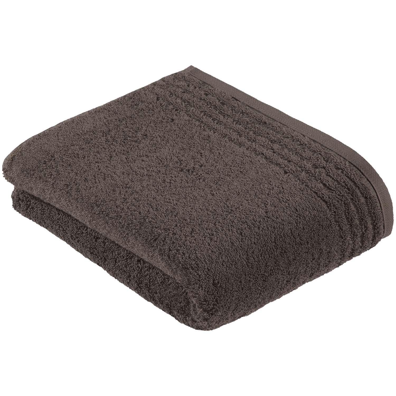 Vossen ręcznik Vienna Style 742 slate grey