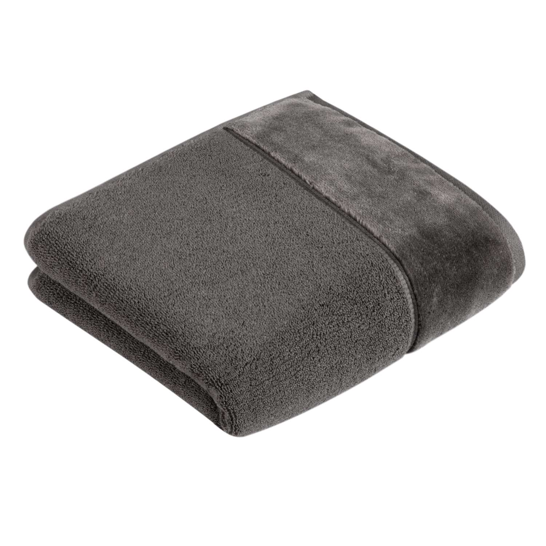 Vossen ręcznik Pure 756 lavastone