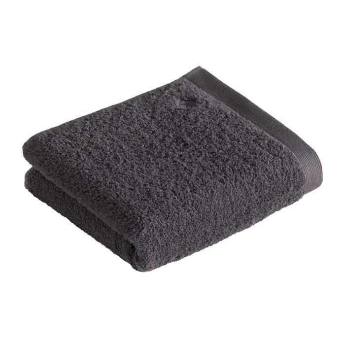 Vossen ręcznik High Line 766 graphit