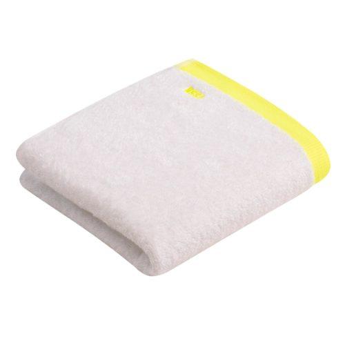 Vossen ręcznik Funky Neon 030 weiss