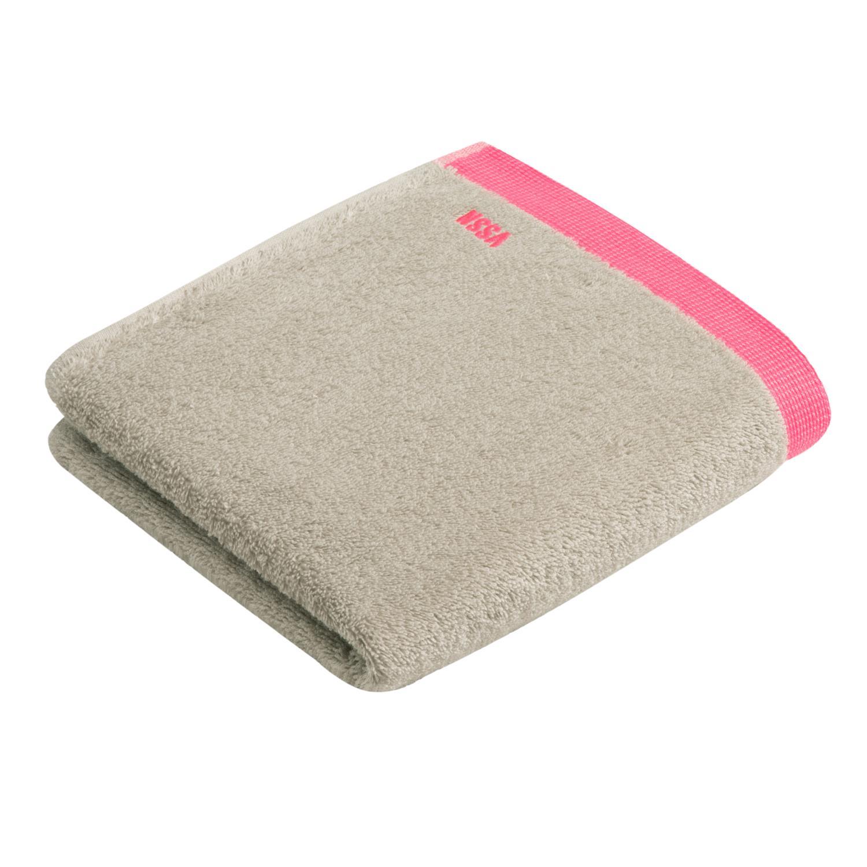 Vossen ręcznik Funky Neon 716 stone