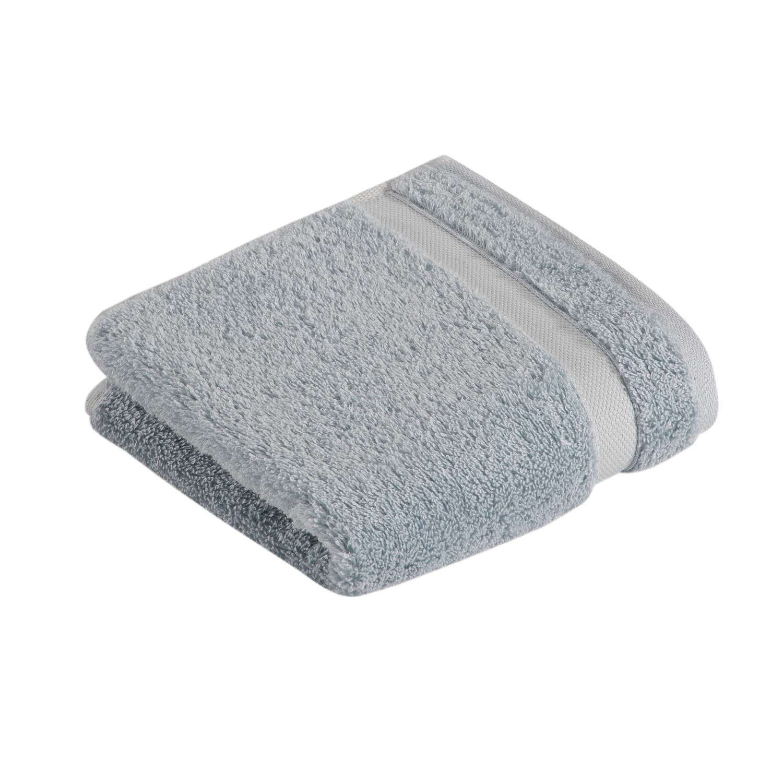 Vossen ręcznik Scala 714 blue jewel