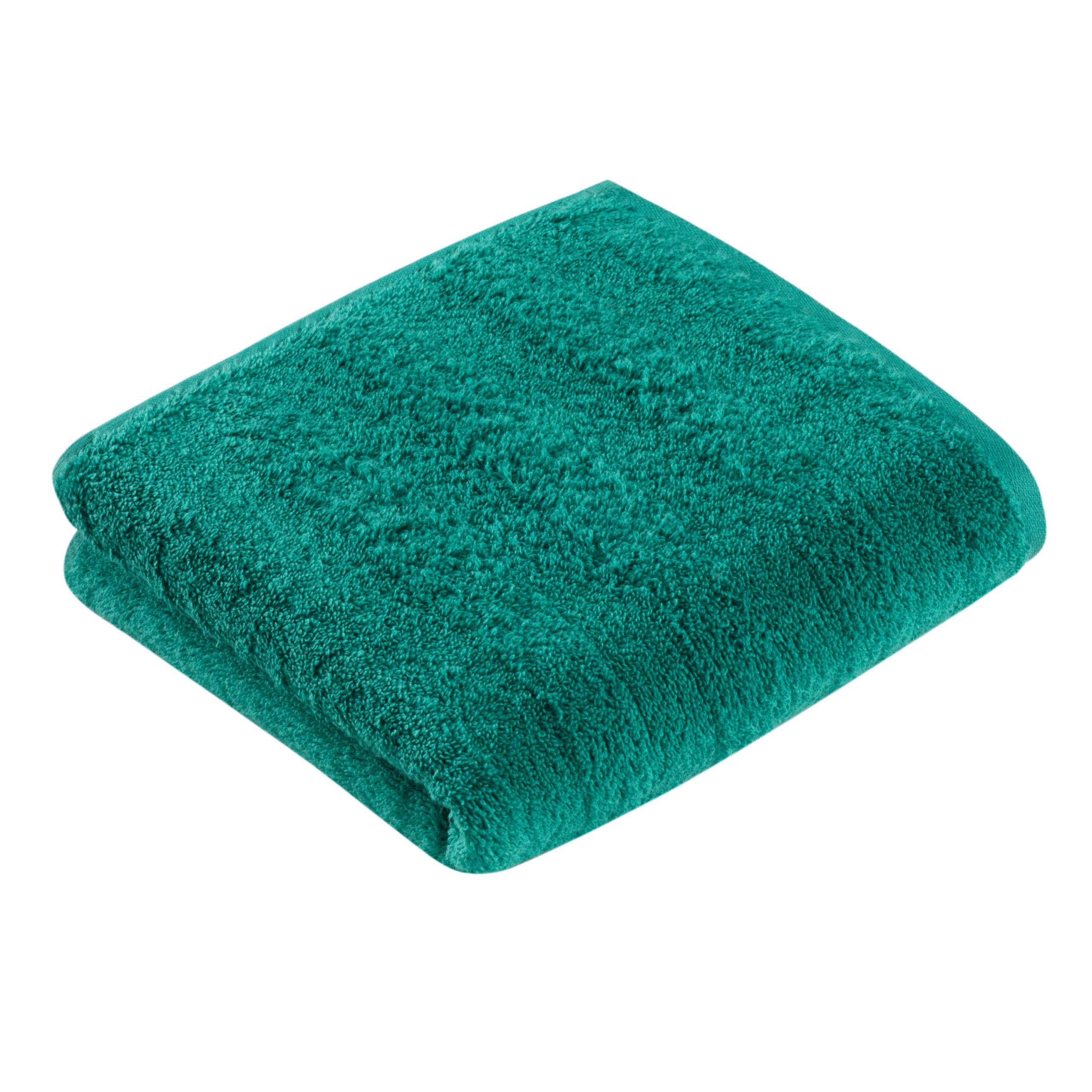 Vossen ręcznik fresh 5845 ocean teal
