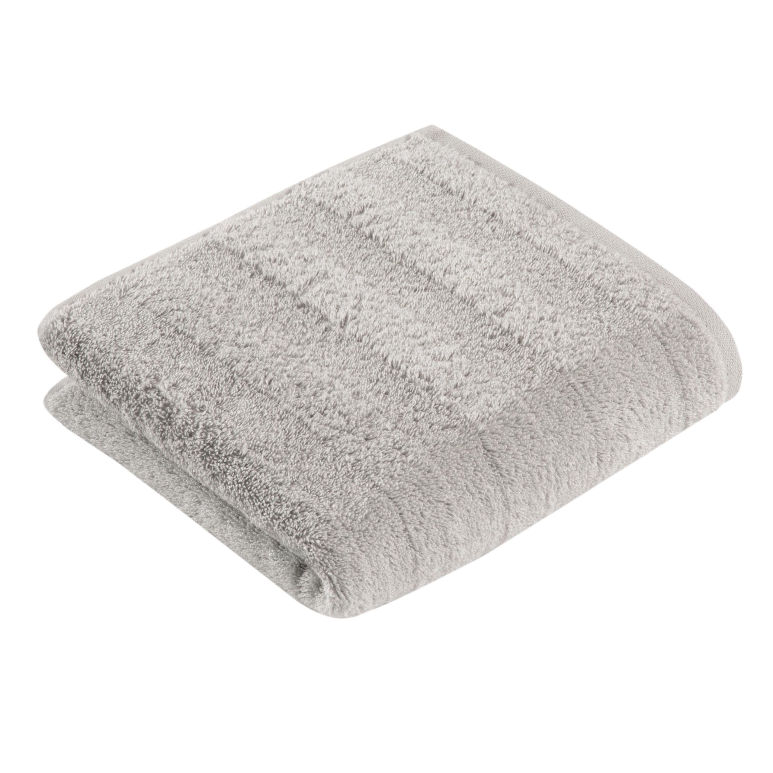 Vossen ręcznik fresh 726 arctic grey