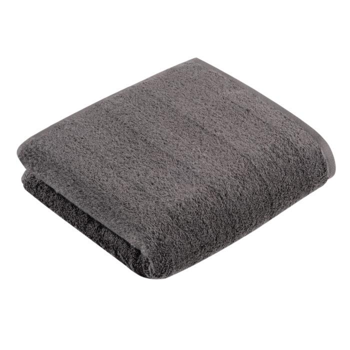 Vossen ręcznik fresh 766 graphit
