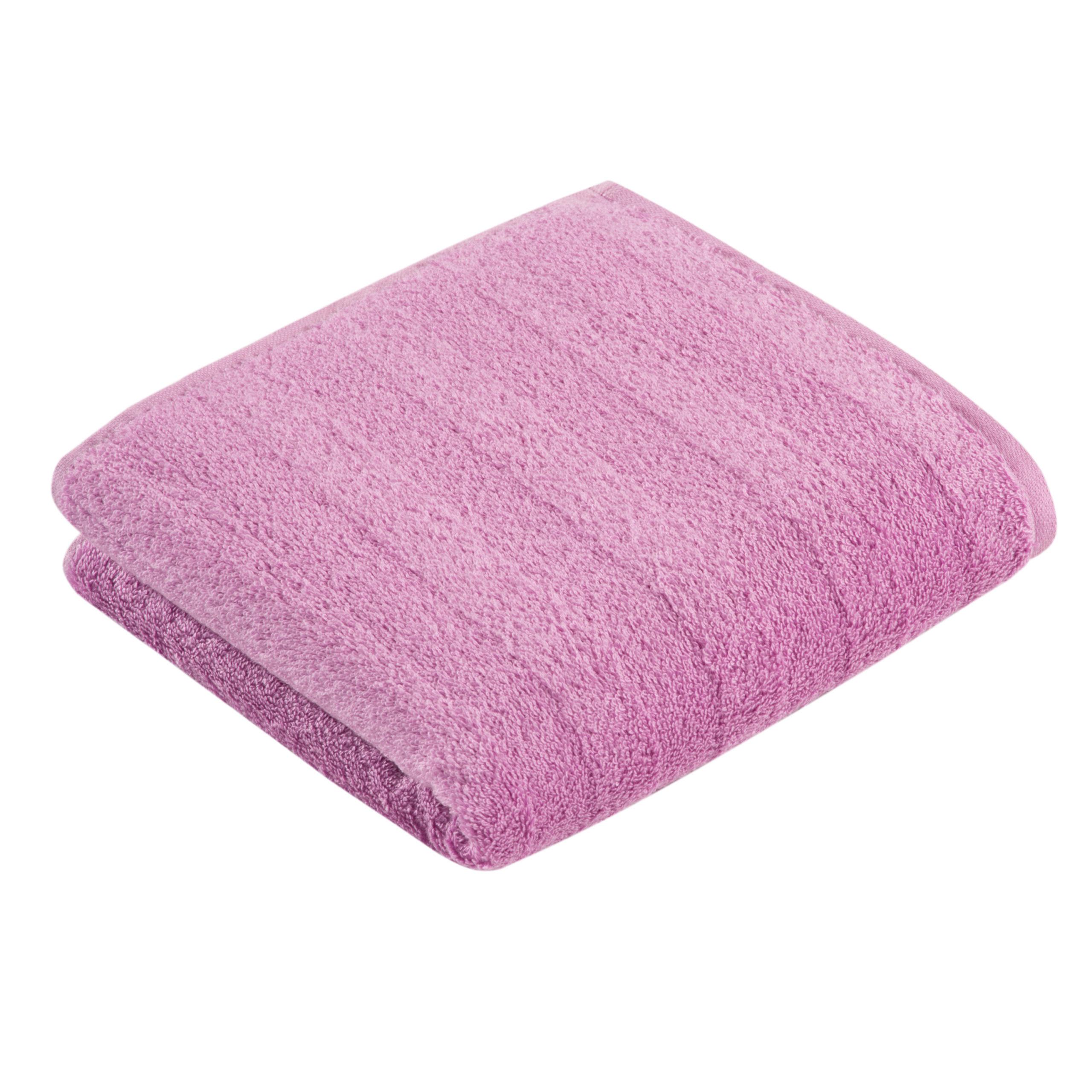 Vossen ręcznik fresh 843 hot lilac