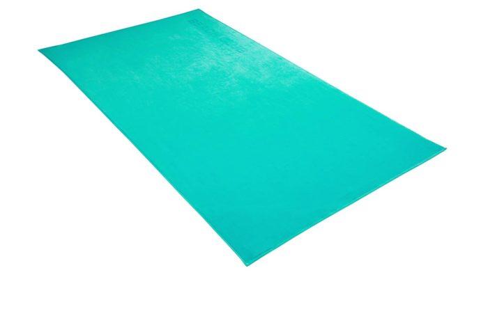 Vossen ręcznik beach club 546 carpi blue