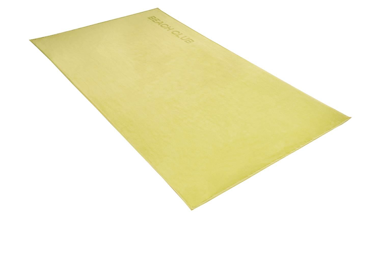 Vossen ręcznik beach club 530 meadow green