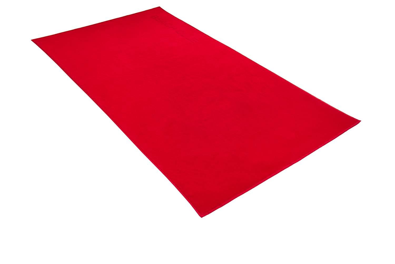 Vossen ręcznik beach club 3705 purpur
