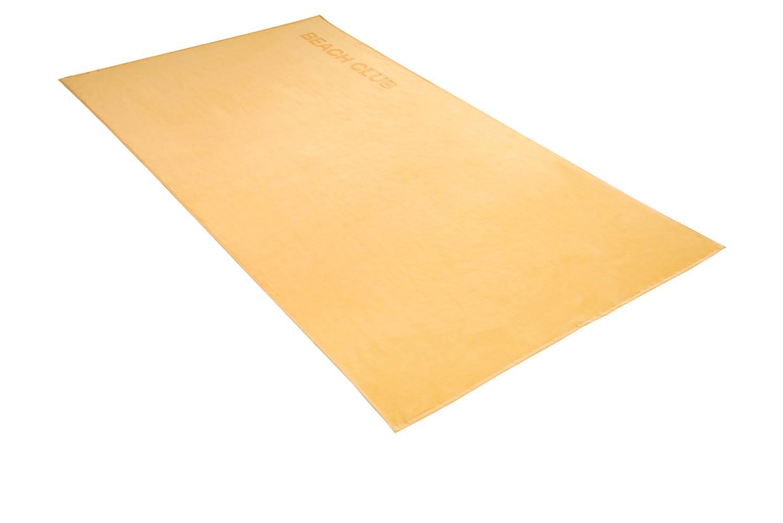 Vossen ręcznik beach club sunflower