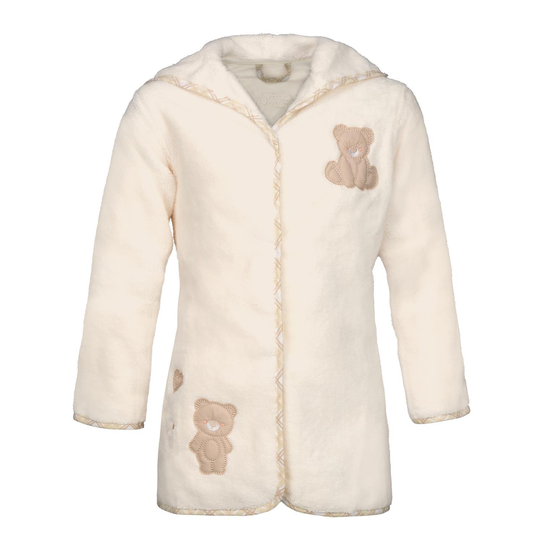 Vossen Szlafrok Teddy 103 ivory