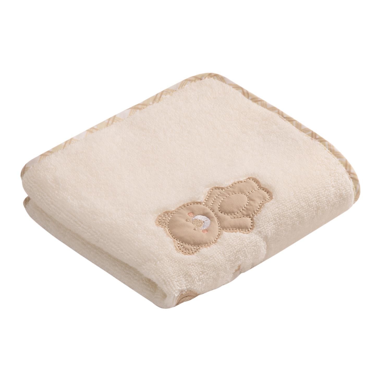 Vossen Ręcznik Teddy 103 ivory