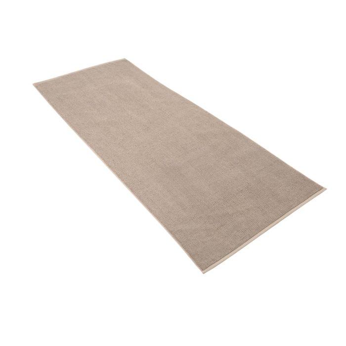 Vossen ręcznik plażowy Natureline 015 stone