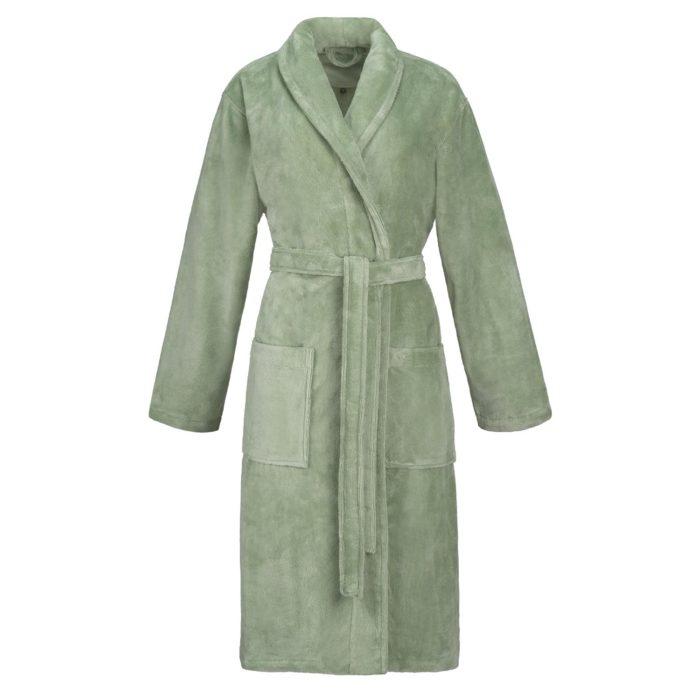 Vossen Szlafrok Pippa 5305 soft green